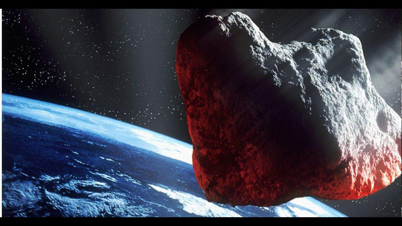 Un astéroïde rendra visite à la Terre le 19 avril prochain
