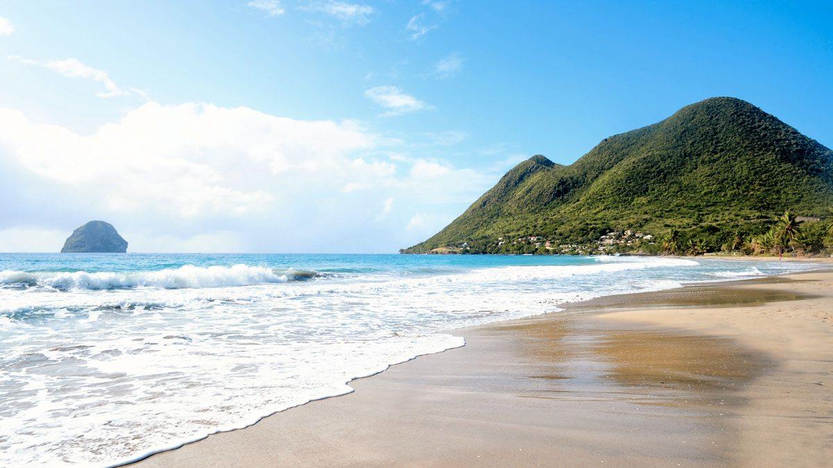 Voyageren Martinique : un pur moment de détente