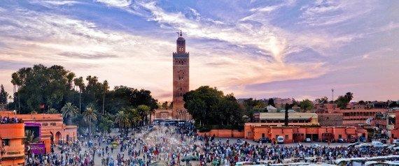 Marrakech ou pourquoi cette ville nous séduit-elle?
