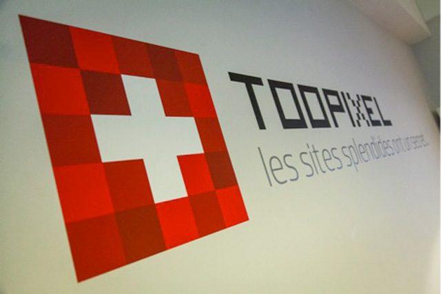 toopixel