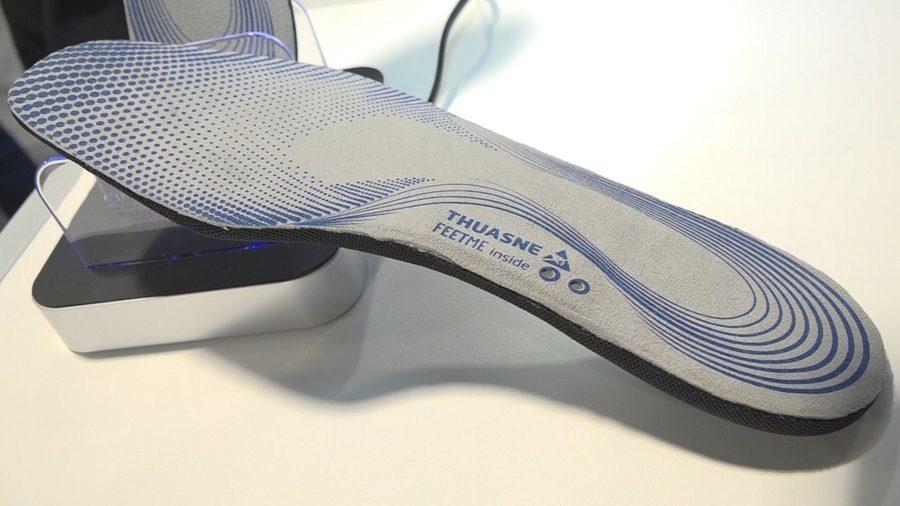 Feetme, des semelles connectées pour les personnes âgées