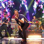 Coldplay, son prochain concert sera disponible en direct sur le casque VR de Samsung