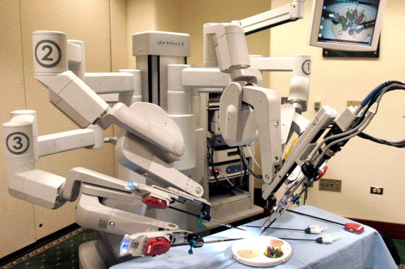 En Chine, un robot dentiste pose des implants dentaires sans assistance humaine