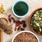 Bio, Vegan : trouvez vos protéines végétales sur Force Ultra Nature