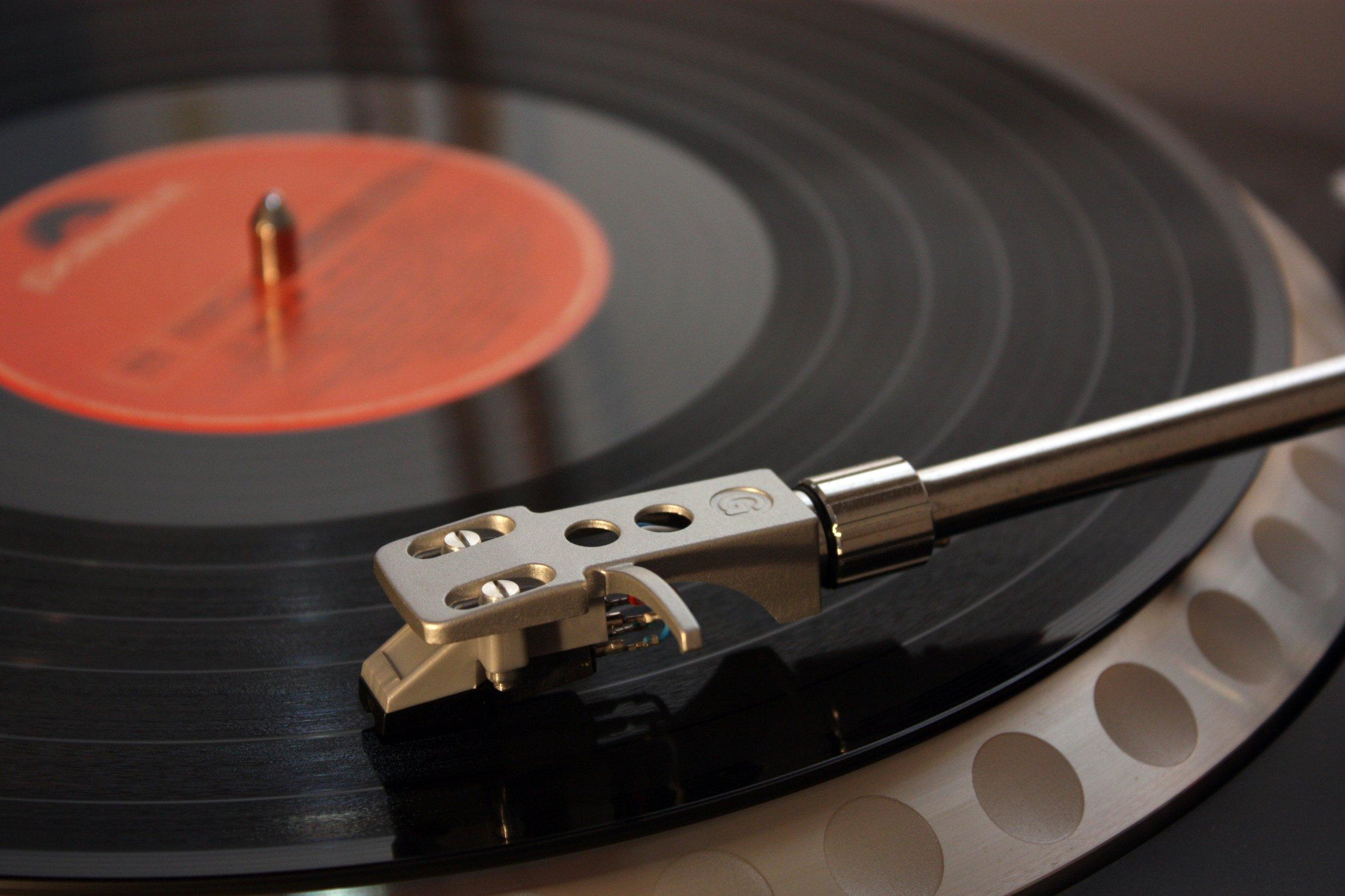 Pourquoi investir dans le vinyle à l'ère du numérique ?