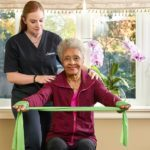 Personnes âgées : apprenez à bien vieillir avec l'aide d'un physiothérapeute