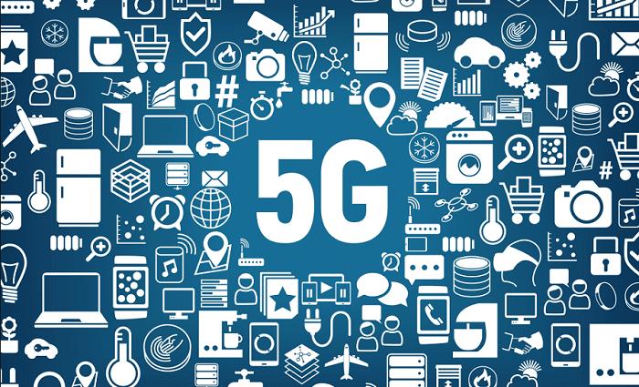 réseaux plus rapides avec 5 G