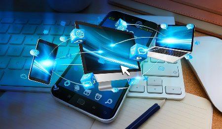 Smartphone, réalité virtuelle, 5 G : les innovations technologiques de 2019