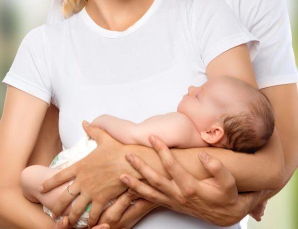 Mettre Bébé dans une position confortable