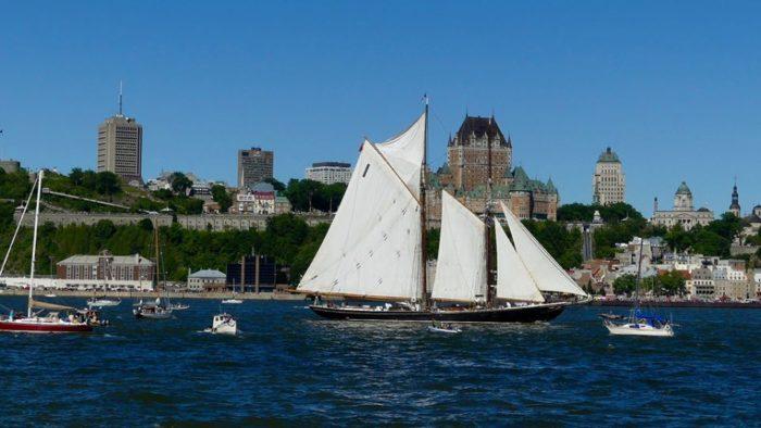 Voyager au Canada : quel visa ? que visiter ?