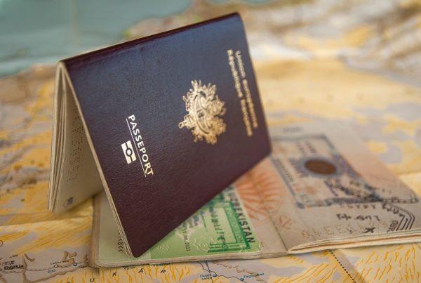 Passeport et visa