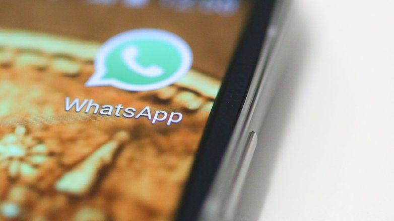 smartphones exclus des mises à jour de WhatsApp