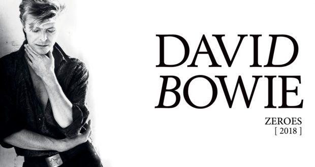 Une application dédiée à David Bowie