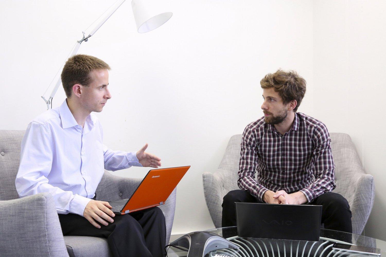 conseiller en marketing numérique