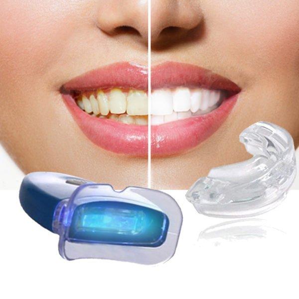 Kits de blanchiment des dents