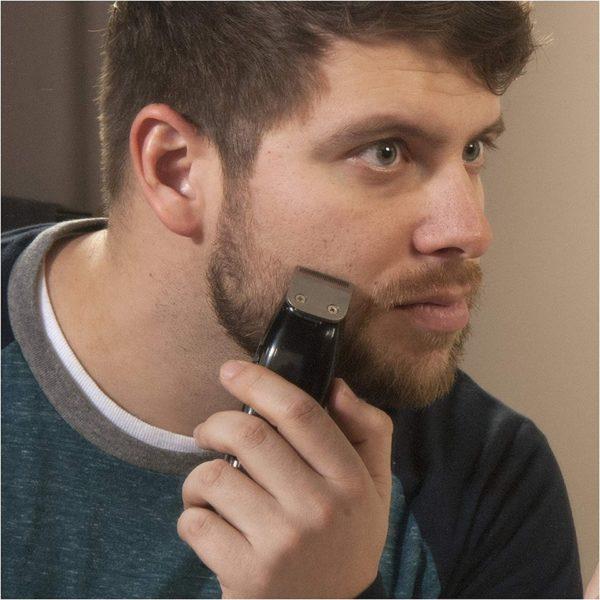 barbe soi même