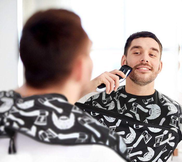 Avantages et inconvénients d'entretenir sa barbe soi-même