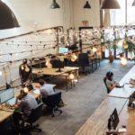 5 avantages de travailler dans un espace de coworking