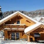 5 raisons de choisir des vacances en chalet de montagne