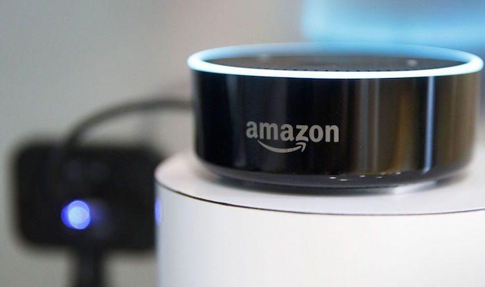 Amazon: De la musique gratuite avec Alexa