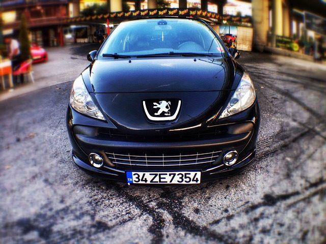 Entretien et maintenance de sa Peugeot