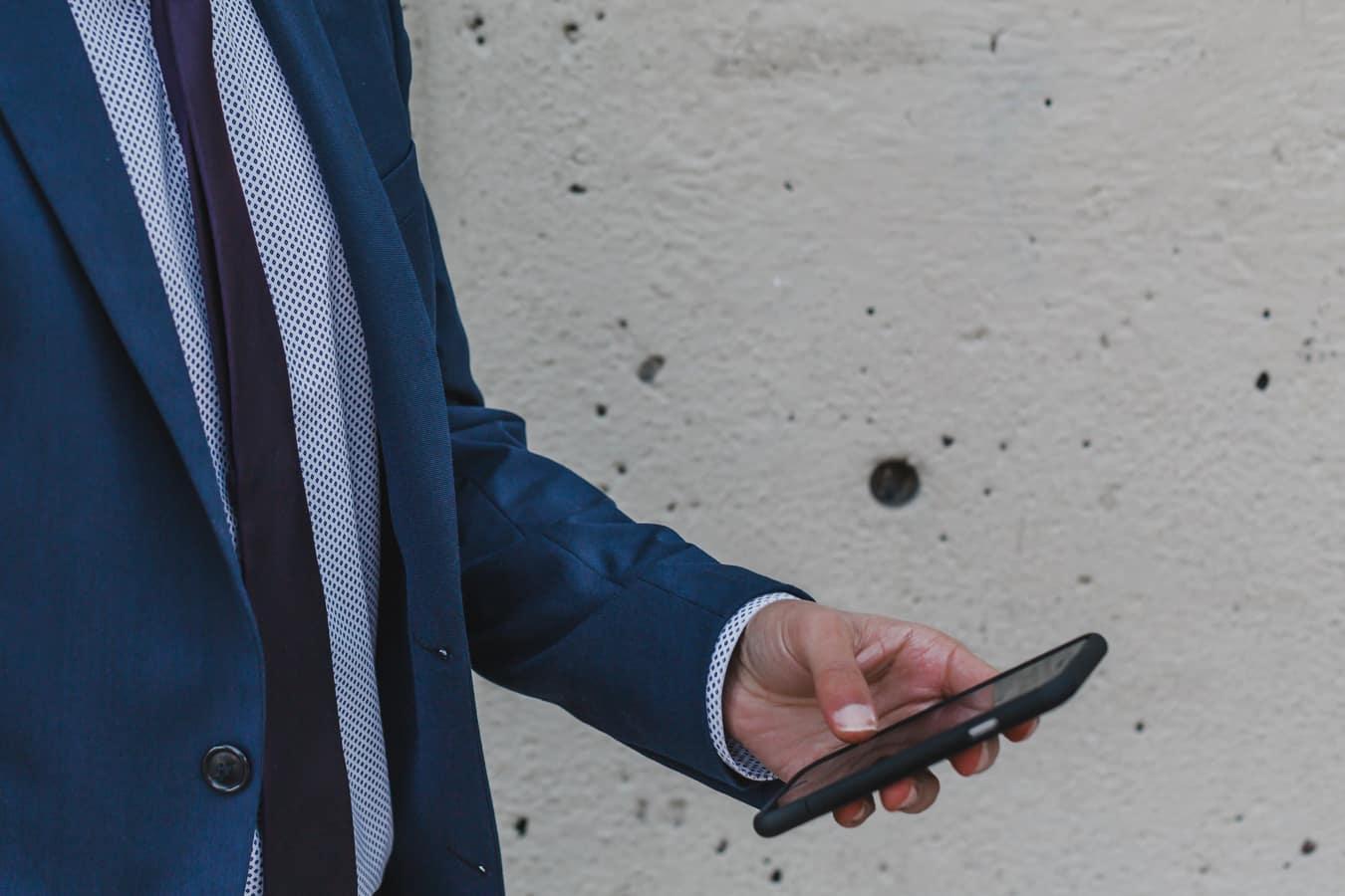 Régler ses performances auto avec son téléphone