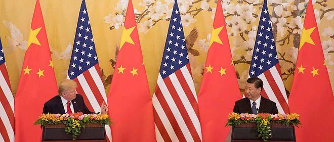 Une guerre commerciale déclarée contre la Chine