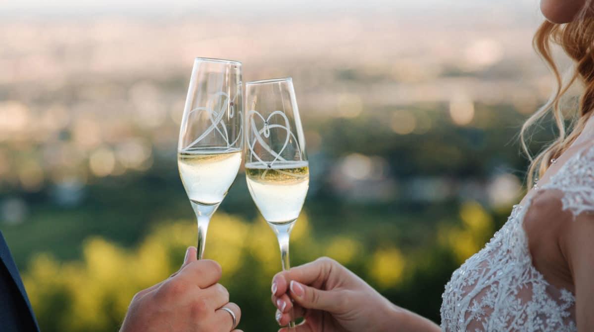 verres gravés pour invités mariage