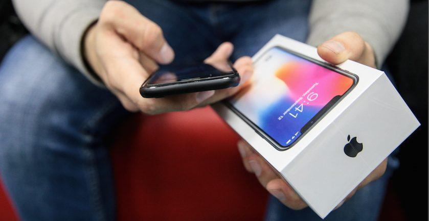 Apple ne laisse aucune liberté aux utilisateurs
