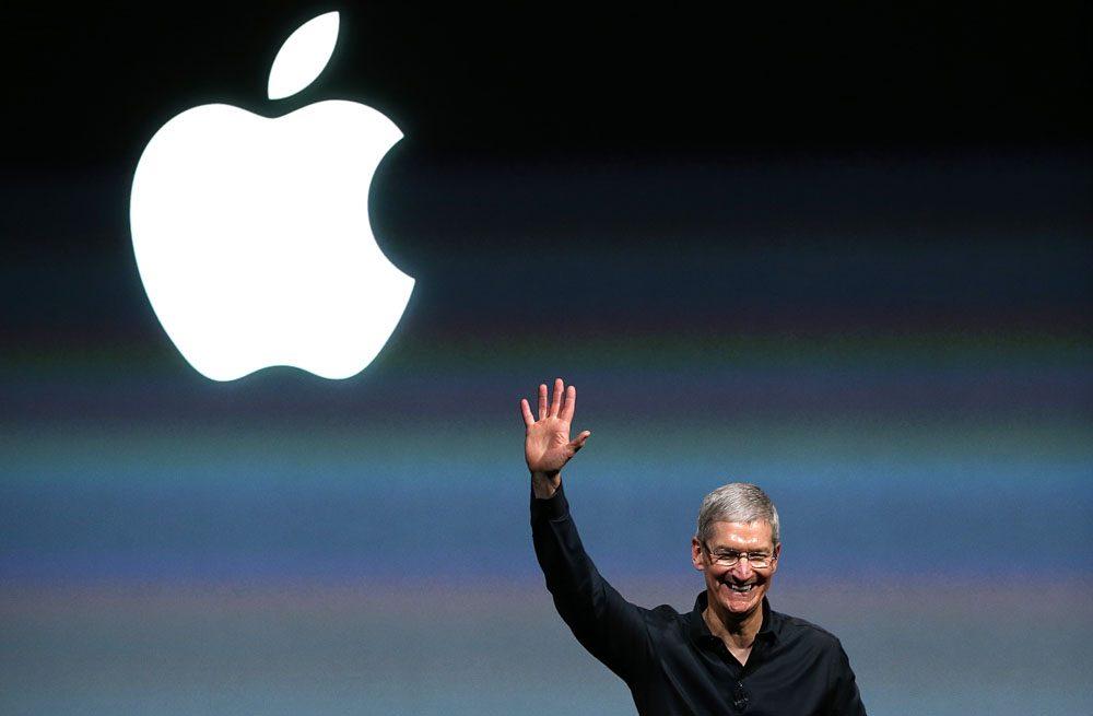 Pourquoi tant de personnes n'aiment pas Apple?