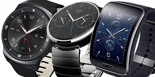 Les différents types de montre connectée