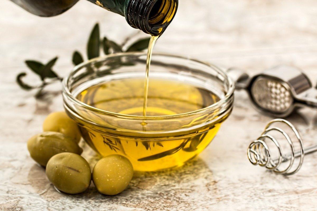 Tout savoir sur le massage à l'huile d'olive