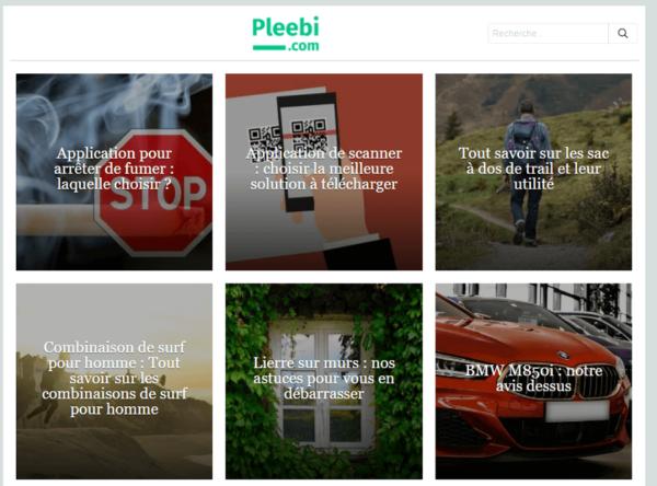 Pleebi