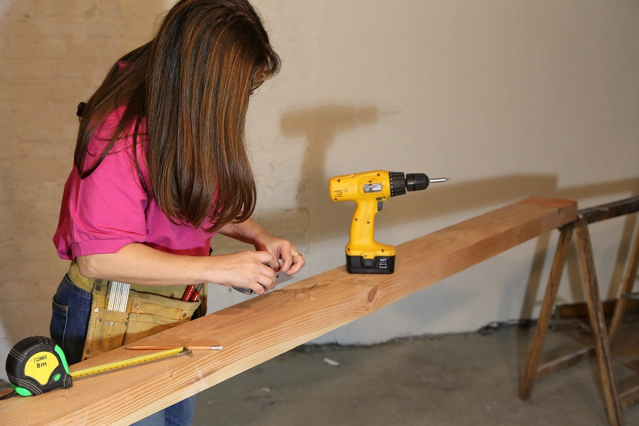 6 outils de bricolage incontournables à avoir dans son atelier